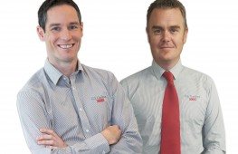 New Taupo Franchisees
