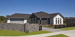 Compliment the colour of your roof to your external colour selections