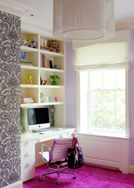Have fun with your kids rooms