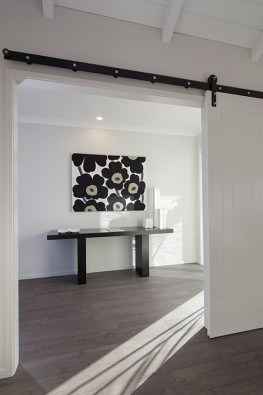 Great internal large sliding door